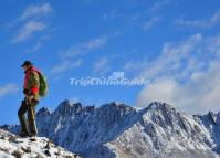 8-day Oriental Alpine Adventure Tour