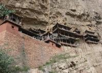 Hanging Temple of Hengshan Datong
