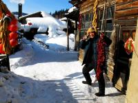 6-day China Snow Town Tour with Skiing