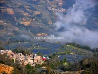 Honghe Hani Rice Terraces and Village