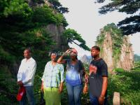 3-day Huangshan Highlights Tour