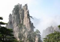 10-day Yellow Mountain vs Zhangjiajie National Park Tour