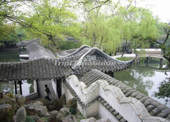 The Humble Administrator S Garden Suzhou China Suzhou Humble