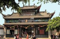 Jianshui Ancient City Old Architecture