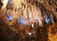 The Dry Cave in Jianshui Swallow Cave