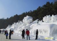 Jilin International Rime, Ice and Snow Festival China