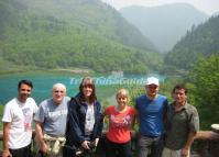 6-Day Chengdu Jiuzhaigou Tour