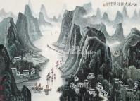 Li River Paintings