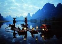 Lijiang River Guilin China