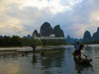 Guilin Li River