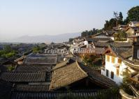 Old Town of Lijiang in China