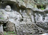 19-day China Buddhist Tour