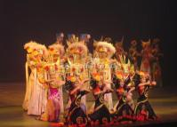 Lishui Jinsha Grand Performance