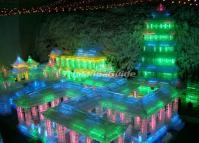 5-day Beijing Ice Festival Tour