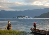 Lugu Lake and Mosuo