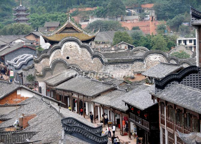 Small Group China Tours 2018,2019:Best Escorted Packages w