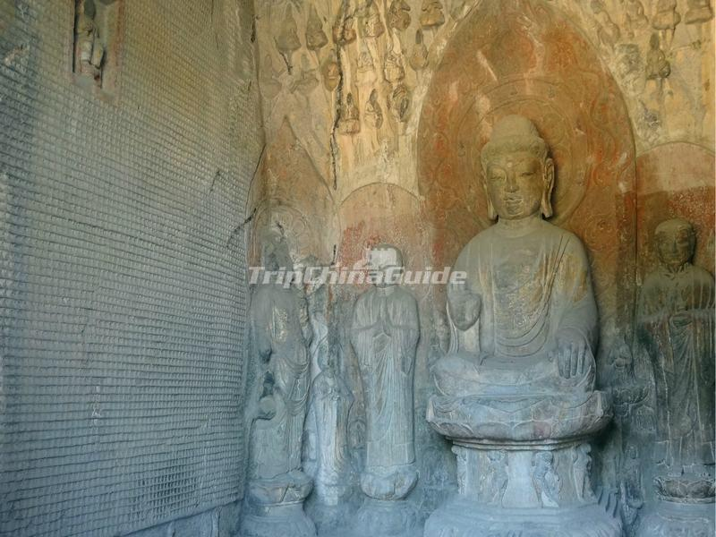 Buddhist Sculptures