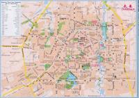 Maps of Changchun