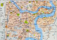 Maps of Chongqing
