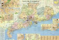 Maps of Guangdong
