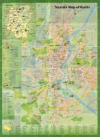 Guilin Tourism Map