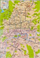 Maps of Guiyang