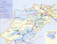 Maps of Hangzhou
