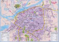 Maps of Harbin