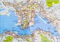Maps of Hong Kong