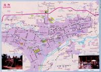 Maps of Luoyang