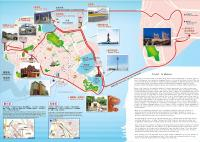 Macau Travel Map