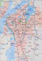 Maps of Nanchang