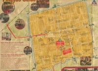 Maps of Pingyao