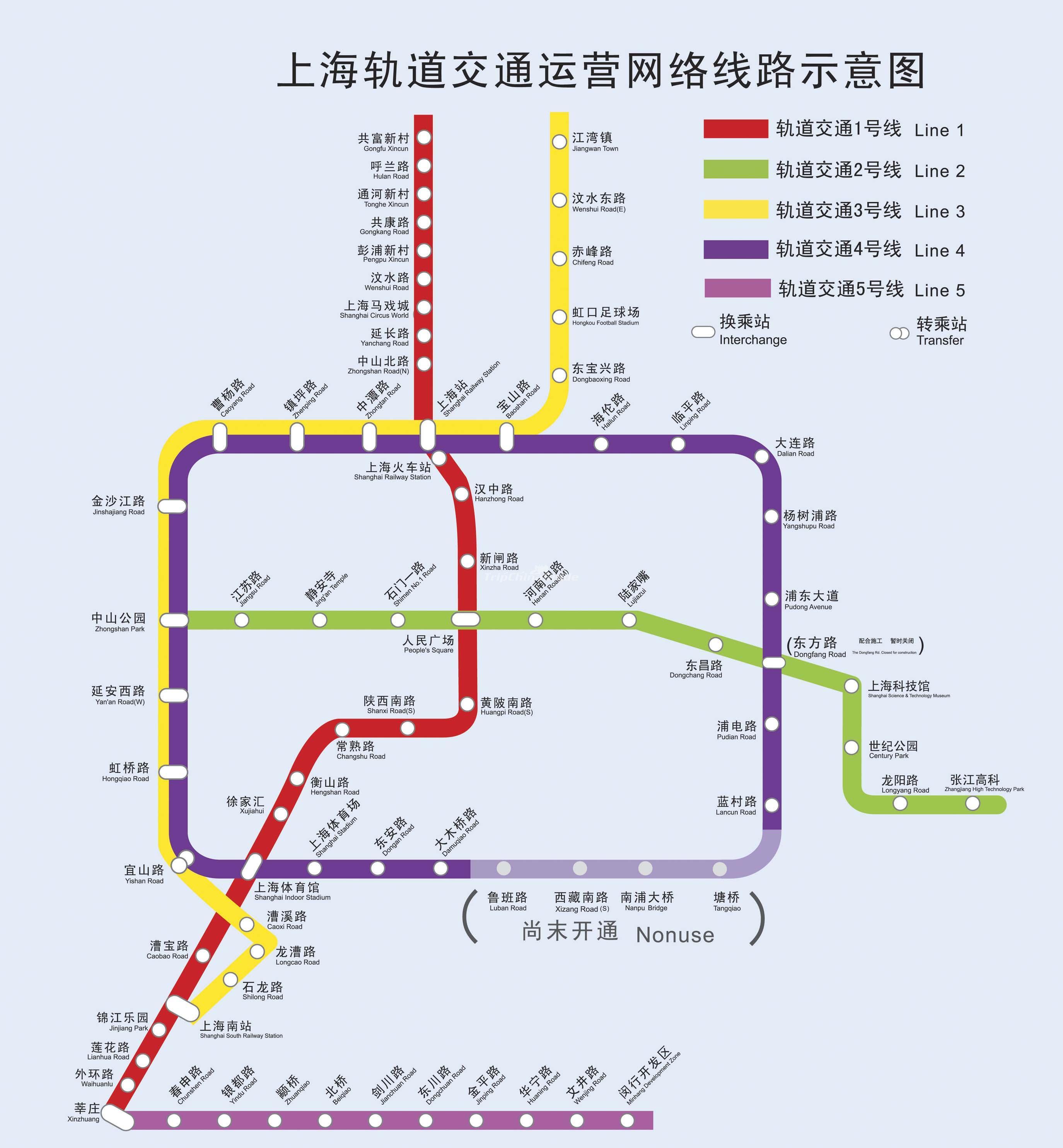 Subway Map In Shanghai.Shanghai Subway Map Maps Of Shanghai