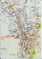 Maps of Urumqi