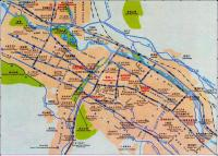 Maps of Xining