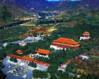 4-day Beijing World Heritage Sites Tour