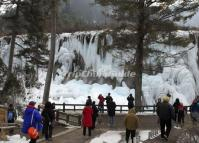 5-day Chengdu Jiuzhaigou Tour
