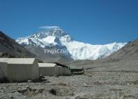 Mount Everest Base