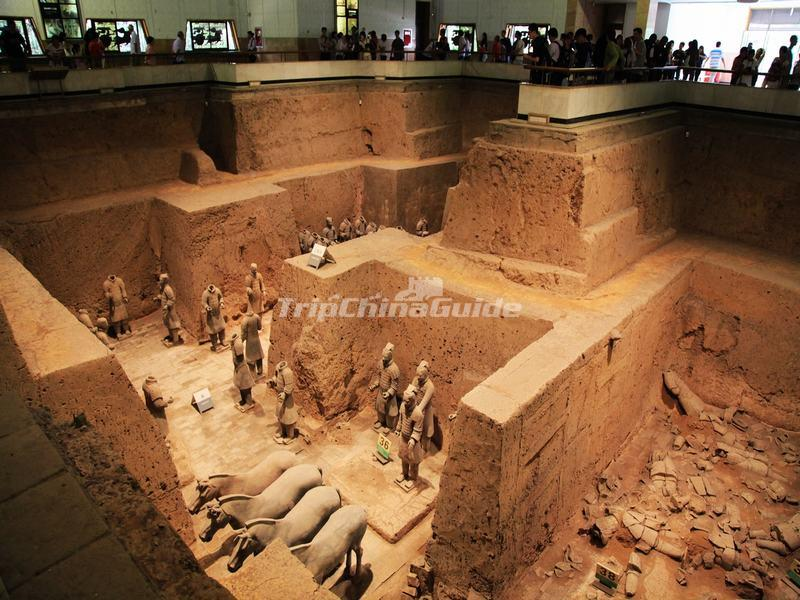 "<a target=""_blank"" href=""http://www.tripchinaguide.com/photo-p892-14110-museum-of-the-terracotta-army.html"">Museum of the Terracotta Army</a>"