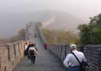 Ming Tombs & Mutianyu Great Wall Day Tour