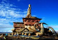 9-day Heavenly Tibet Tour