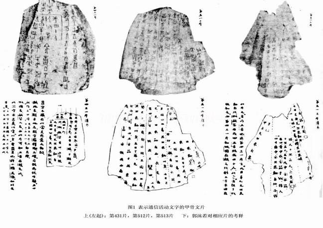 oracle bone essay This lesson plan uses a text lesson to explain what the oracle bones are and why they're important students interact with material in meaningful ways to increase understanding and take a quiz to.