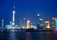 3-day China Shanghai Tour