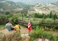 Travel in Longsheng Rice Fields
