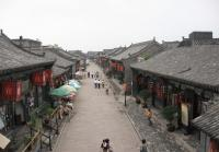3-day Essence of Pingyao