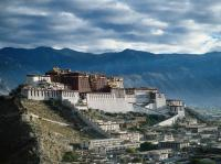 15-day Buddhist Pilgrimage in Tibet China