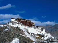4-day Tibet Lhasa Tour