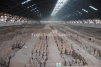 Marvelous Terracotta Warriors Qin Dynasty