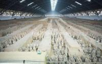 Terracotta Warriors Qin Dynasty
